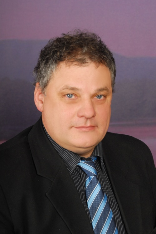 Fördős Attila