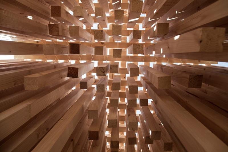 Hello Wood - Polifónia - Fotó: Kékesi Donát