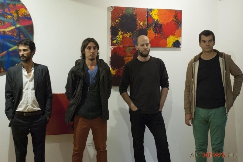 Flux Galéria