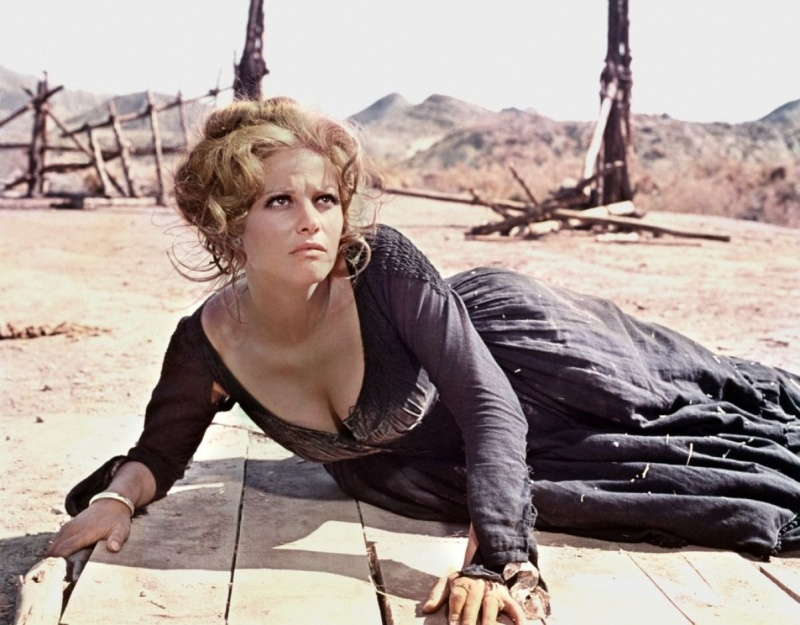 claudia cardinale once upon a time in the west 2