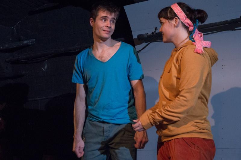 Fotó: Bottyán Marcell - Fotó forrása: Kolibri Gyermek- és Ifjúsági Színház